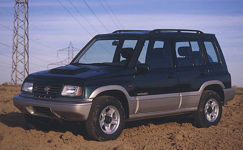 Toyota Prius – japoński samochód czwartej generacji